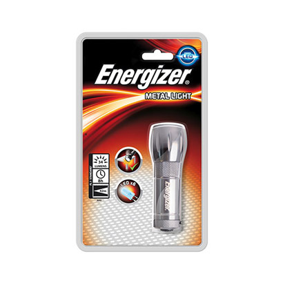 Φακός LED Energizer