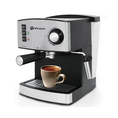 Καφετιέρα Espresso ROHNSON