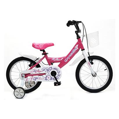 Ποδήλατο Παιδικό για κορίτσι